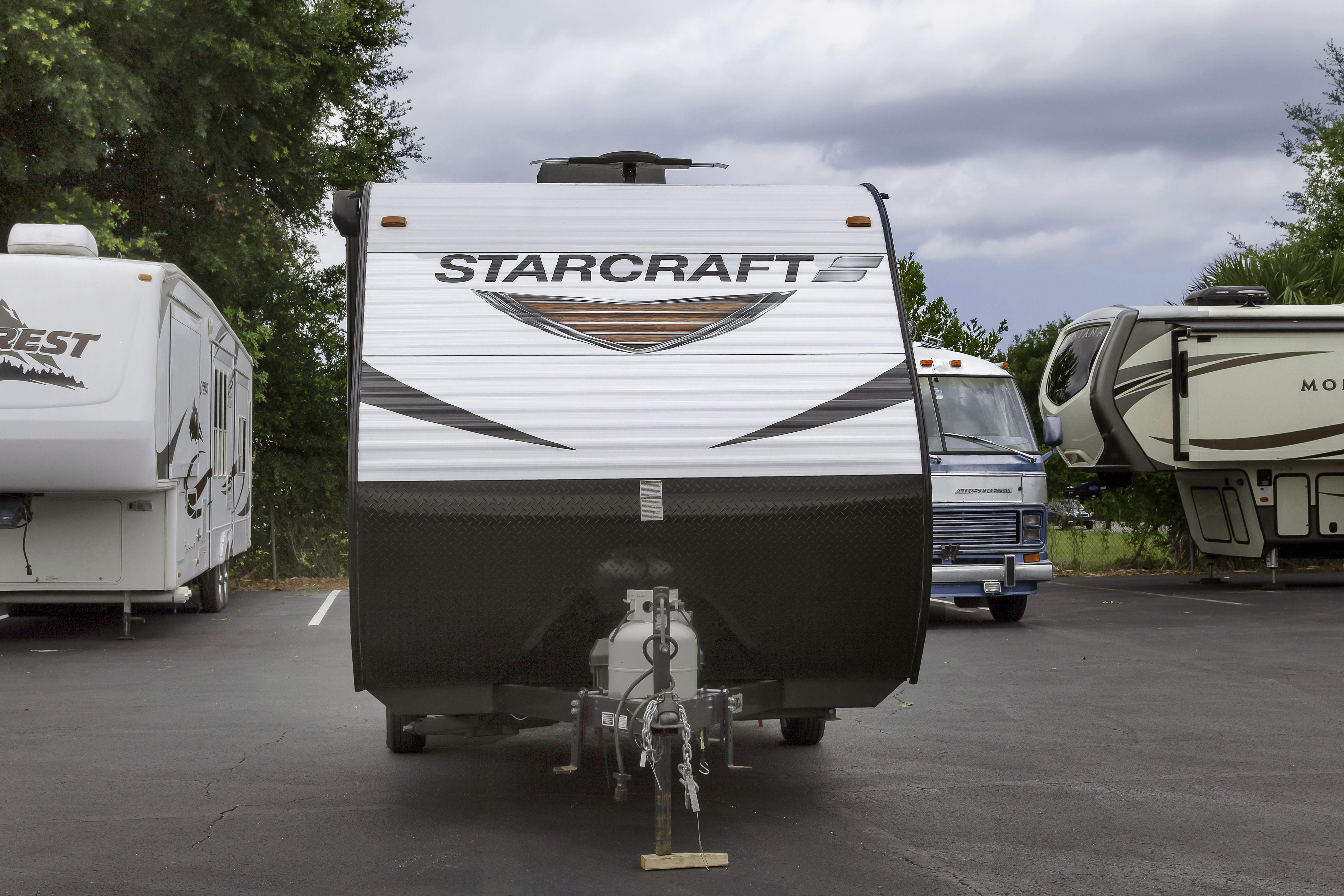 2018 Starcraft Autumn Ridge TT