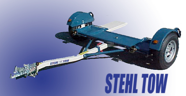 Stehl Tow Dollies